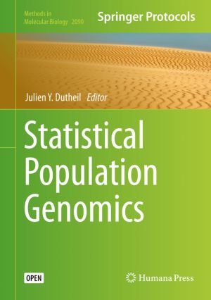 Statistical Population Genomics