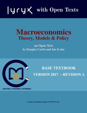 Macroeconomics: Theory, Markets and Policy