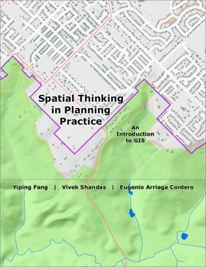 Spatial Thinking in Planning Practice