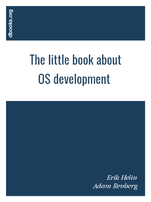 The little book about OS development