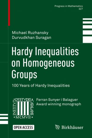 Hardy Inequalities on Homogeneous Groups
