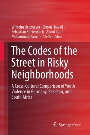 The Codes of the Street in Risky Neighborhoods