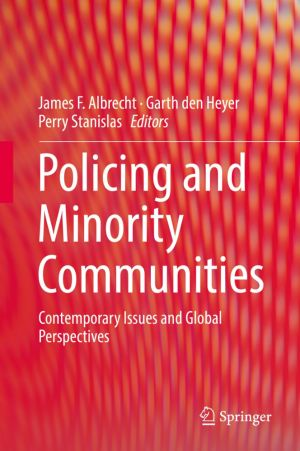 Policing and Minority Communities