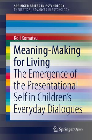 Meaning-Making for Living