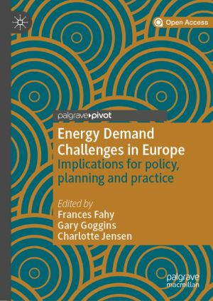 Energy Demand Challenges in Europe