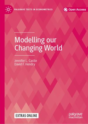 Modelling our Changing World