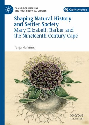 Shaping Natural History and Settler Society