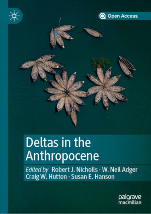 Deltas in the Anthropocene