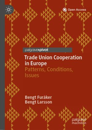 Trade Union Cooperation in Europe