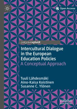 Intercultural Dialogue in the European Education Policies