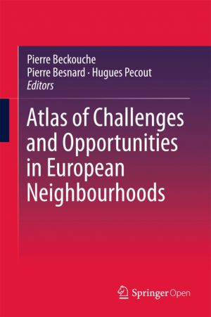 Atlas of Challenges and Opportunities in European Neighbourhoods