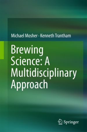 Brewing Science: A Multidisciplinary Approach