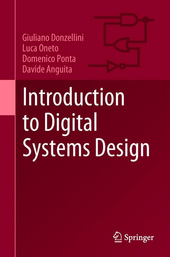 Introduction To Digital Systems Design Pdf Free Download Books
