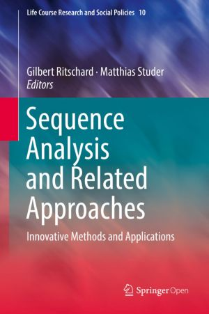 Sequence Analysis and Related Approaches