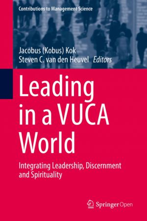 Leading in a VUCA World