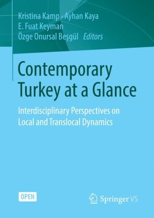 Contemporary Turkey at a Glance