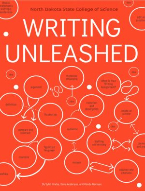 Writing Unleashed