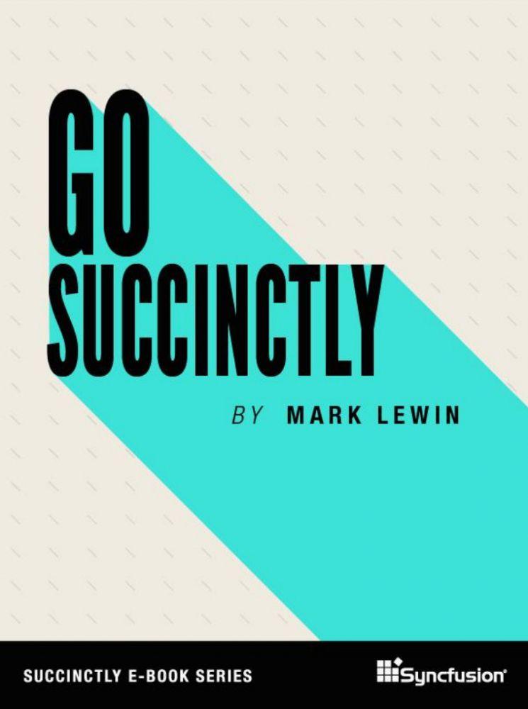 Go Succinctly