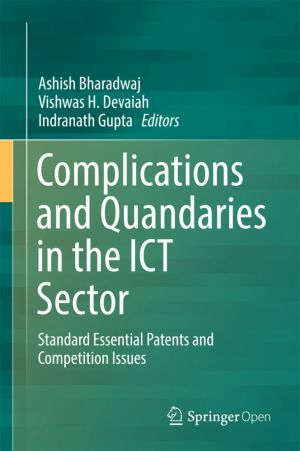 Complications and Quandaries in the ICT Sector